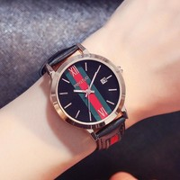 Awesome Good Price Trendy Gift Great Deal Designer's New Arrival Stylish Korean Casual Waterproof Decoration Watch [11912230355]