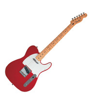 Fender James Burton Standard Telecaster - Candy Apple Red at Hello Music