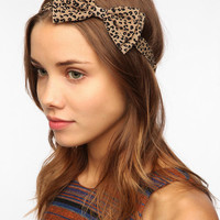 Urban Outfitters - Bowtie Headwrap