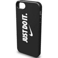 Nike Just Do It iPhone 5 Soft Case