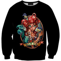 Lovely Pullover Print Cute Hoodies = 4817286980