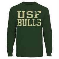 USF Men's Apparel, University of South Florida Clothing For Men, Gear, Clothes