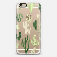 Don't be a Prick iPhone 6 case by steffilynn | Casetify