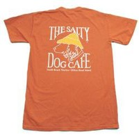Comfort Soft S/S : The Salty Dog T-Shirt Factory