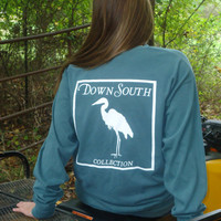 Down South Collection Long Sleeve T Shirt