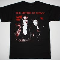 Sisters Of Mercy This Corrosion Goth Tshirt