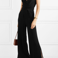 By Malene Birger - Jaxia stretch-jersey jumpsuit