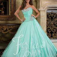 Fiesta Gowns 56243 | House of Wu | Quinceanera Dresses | Quince Dresses | Dama Dresses | GownGarden.com