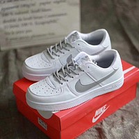 Nike Air Force 1 Low vintage classic casual sneakers shoes
