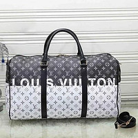 LV Louis Vuitton Fashion Handbag Travel Bag Large Capacity Bag