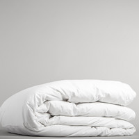 Exquisite Hotel Collection Classic Down Comforter / Twin Size