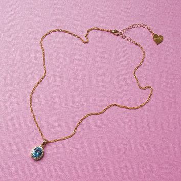 The Heiress Necklace