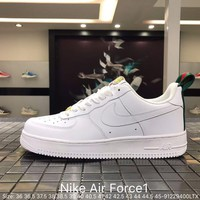 Nike Air Force1 Sneaker  Size: 36-45