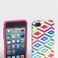 Jonathan Adler Diamond Print iPhone 5 Case | Nordstrom
