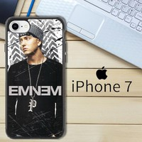 Eminem  X4641 iPhone 7 Case