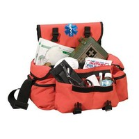 Rothco Ems Rescue Response Bag, Orange