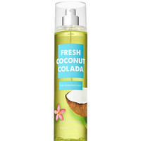 Signature CollectionFRESH COCONUT COLADAFine Fragrance Mist