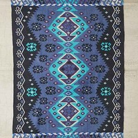 Magical Thinking Tokapi Diamond Printed Rug