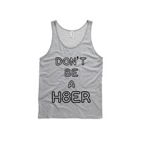 Don't Be A Hater Kids Tank