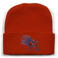 Sam Houston Knit Cap