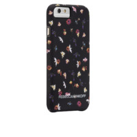 BOTANICAL FLORAL PRINT TOUGH CASE by Rebecca Minkoff for iPhone 6