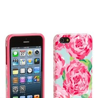 Lilly Pulitzer® 'First Impression' iPhone 5 Case | Nordstrom