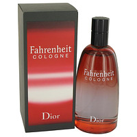 Fahrenheit Cologne By Christian Dior Cologne Spray FOR MEN