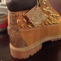 Authentic Timberland Boots Men,Women,Boy and Girl Sizes Available