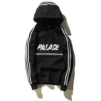 Man lMens Palace Skateboards Hoodie Yongth Classic Triangle Sweat Palace Sweatshirt Palace Hoodies Boy Girl Sweatshirts