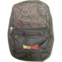 Dragonball Z Dragon Ball School Backpack