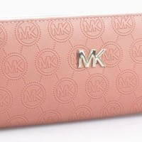 MICHAEL KOR WOMEN'S PURSE WALLET MK  BAGS HANDBAGS
