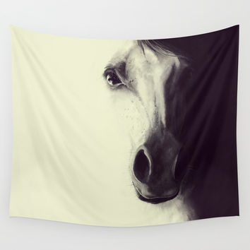 Come to me, my dream.. Wall Tapestry by lilavert
