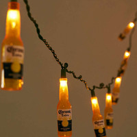 Corona String Lights - Urban Outfitters