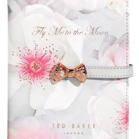 Ted Baker London Fly Me to the Moon Passport Holder | Nordstrom