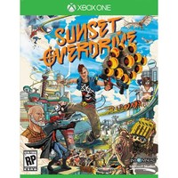 Sunset Overdrive: Day One Edition - Xbox One