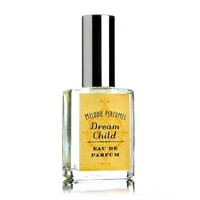Dream Child perfume spray by Melodie Perfumes. Strawberries for grownups