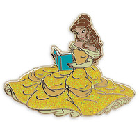 Belle Pin | Disney Store