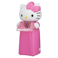 Hello Kitty Electric Air Popcorn Maker