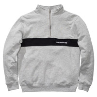 UNDEFEATED WAG HALF ZIP | Undefeated