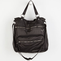 T-Shirt & Jeans Clueless Tote Bag Black One Size For Women 23235110001