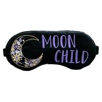Moon Child Sleep Mask