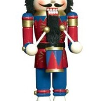 MLB Philadelphia Phillies 14-Inch Nutcracker 6th Edition
