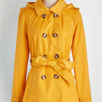 Mid-length Long Sleeve Double Breasted Modern Day Marvel Coat