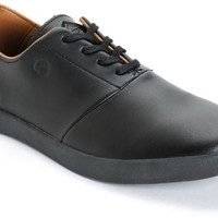 HUF Gillette Leather Shoes