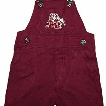 College Baby Overalls