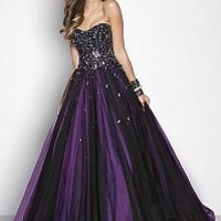 Ball Gowns - Pink by Blush Prom