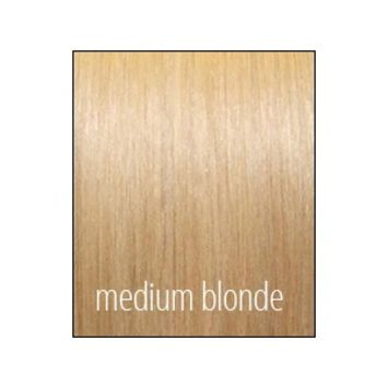 Princess Ponytail - Medium Blonde - Color 22 - Luxury For Princess - Clip-In Hair Extensions