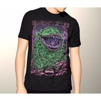 NEW! Little Shop of Horrors T-shirt S-5XL-3XLT