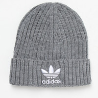 adidas National Ribbed Beanie at PacSun.com