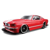 Maisto RC 1:12 1967 Ford Mustang GT Car